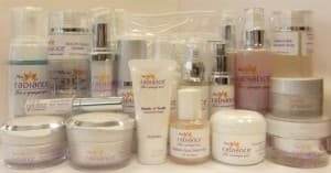 New Radiance Products