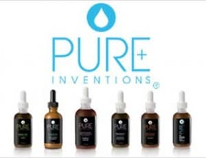 Pure Inventions Green Tea Extract