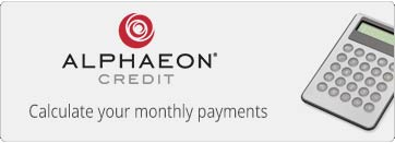 Alpheon Payment Calculator New Radiance St. Lucie