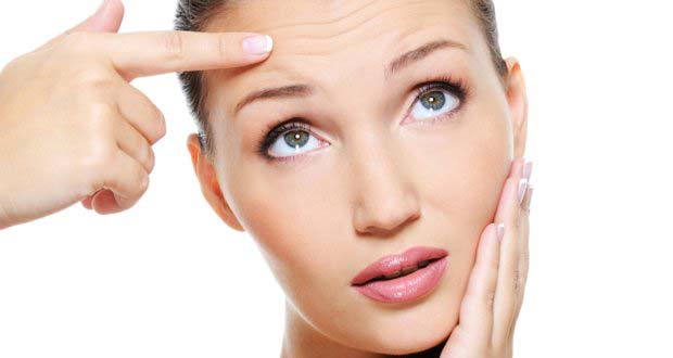 Does Stress Cause Wrinkles?
