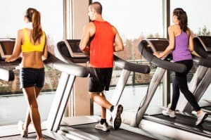 Why Can't I Exercise the Fat Away?