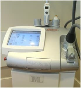 Palomar Vectus Laser Hair Removal Machine