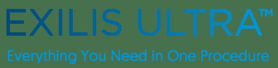 Exilis Ultra logo St. Lucie