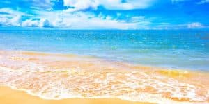 beach background image for smart liposuction