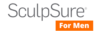 SculpSure Laser Fat Reduction for men Logo